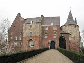 House of Hornes - Horn Castle