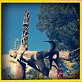 Horns 1 Totem Some Masks (30768325).jpeg