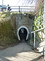 Horse Tunnel under Grand Union Canal. Cosgrove. - panoramio.jpg