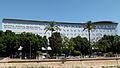 Hospital General Reina Sofia, Murcia, Spain, 2014.JPG