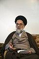 Hossein Mousavi Tabrizi سید حسین موسوی تبریزی 04.jpg