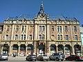 Hotel Dacia - Satu Mare - o frumusete arhitectonica - panoramio.jpg