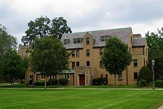 Howard Hall (University of Notre Dame)