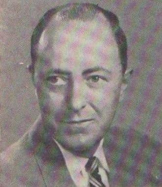 Howard W. Robison - Congressman Howard W. Robison