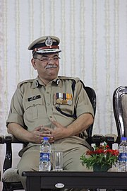 Hrishikesh Shukla DGP MP Police 07.jpg