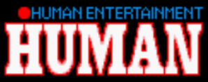 Human Entertainment - Image: Human Entertainment logo
