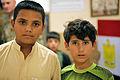 Humanitarian aid at an Egyptian hospital on Bagram Air Field 130827-A-YW808-019.jpg