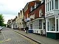 Hungerford - High Street - geograph.org.uk - 834406.jpg