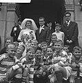 Huwelijk Dries Mul en Rietje ten Bosch, Bestanddeelnr 913-1188.jpg