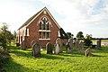Huxley Chapel - geograph.org.uk - 251234.jpg