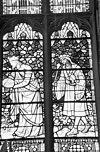 interieur, gebrandschilderd raam - meerssen - 20274890 - rce