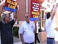 IN Union Members Protest John McCain in Indianapolis (2628916105).jpg