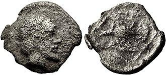 Archeptolis - Image: IONIA, Magnesia ad Maeandrum. Archepolis. Circa 459 BC