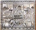 Iacobus de Cessolis, Libro di giuocho di scacchi, incunabolo, per maestro antonio miscomini, firenze 1 marzo 1493, 02.jpg