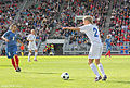 Iceland - Serbia-2011 FIFA Women's World Cup qualification UEFA Group 1 (3837271779).jpg