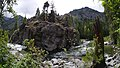 Icicle River near Bridge Creek Campground 2.jpg
