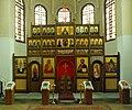 Iconostasis greek catholic Bratislava pict taken in 1996.jpg