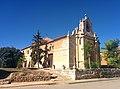 Iglesia de San Cucufate, Villardefrades 02.jpg