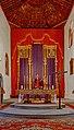 Iglesia de San Francisco - Main altar - Santa Cruz de La Palma 01.jpg