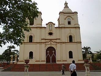 Corozal, Sucre - Image: Iglesia de San Onofre