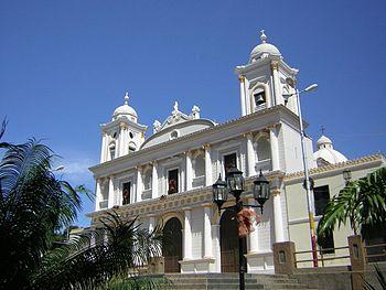 Iglesia de San casimiro 100