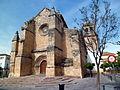 Iglesia de Santa Marina - Córdoba (España).JPG