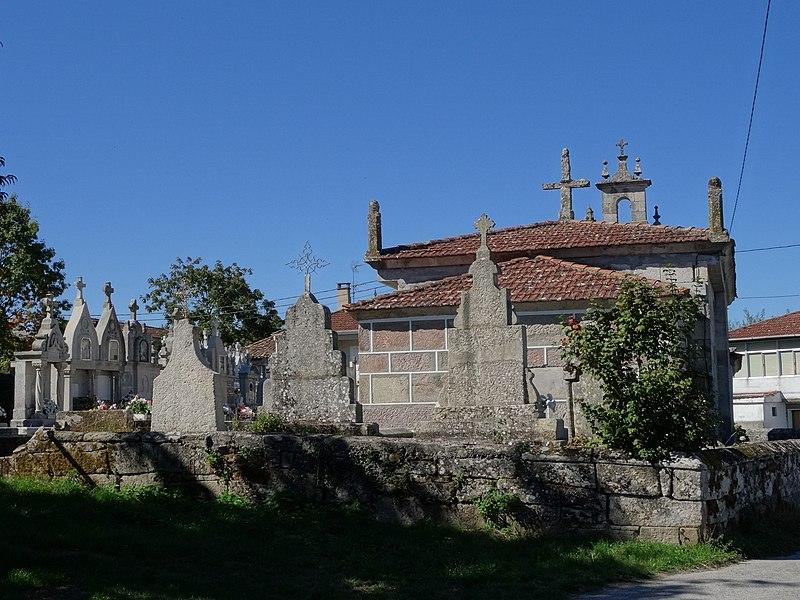 File igrexa presqueira ba os de molgas ourense wikimedia commons - Banos de molgas ...