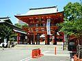 Ikuta Shrine - panoramio (34).jpg