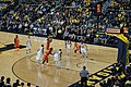 Illinois vs. Michigan men's basketball 2014 17.jpg