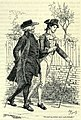 Illustration by Hugh Thomson (1860-1920) of the 1891 reissue of Cranford by Gaskell - 108.jpg