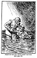 Illustration by RH Brock (1871-1943) for the Nelson 1924 reprint of The Pilgrim's Progress- Page 166.jpg