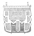 Illustration from Foucauld's Dictionnaire touareg, page 1022 (b).png