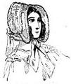 Illustrirte Zeitung (1843) 03 016 1 Hut à la vieille.PNG