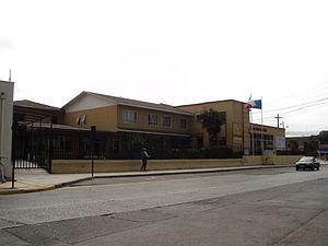 Quintero - Quintero town hall