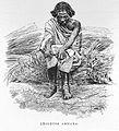 "Image of leper in J. Borelli's ""Ethiopie meridionale"" Wellcome L0015690.jpg"