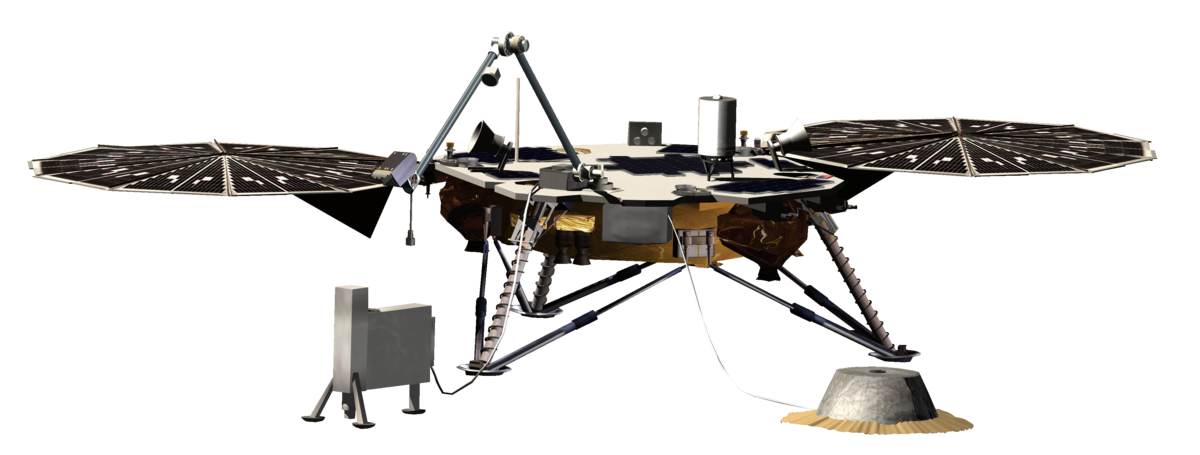 spacecraft insight - photo #16