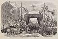 Inauguration du boulevard de Strasbourg, le dix Décembre 1853.jpg