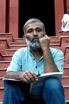 Indian theatre director Arvind Gaur.jpg