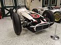 Indianapolis Motor Speedway Museum in 2017 - A.J. Foyt, A Legendary Exhibition - 16.jpg