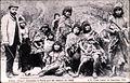 Indios Onas llevados a París por Maitre en 1889.JPG