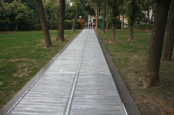 Indira Gandhi Memorial Delhi-India4463