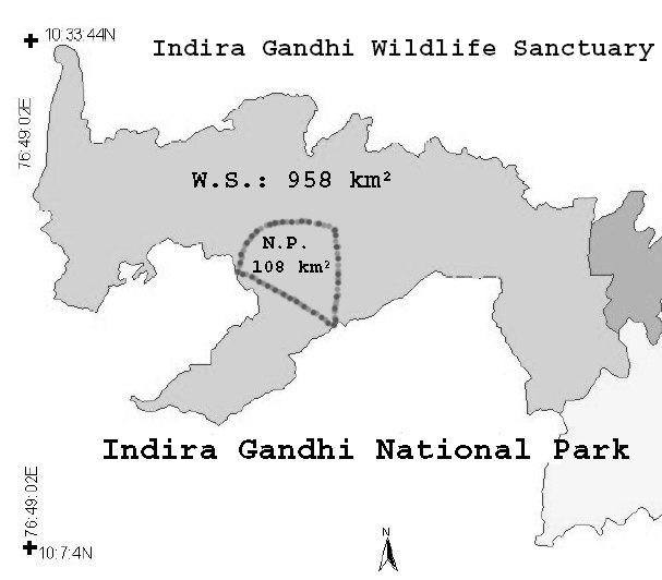 Indira Gandhi NP