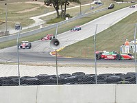 Indy cars at Turn Eight at Road America.JPG