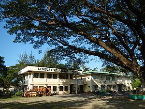 Infanta, Pangasinan - Infanta Town Hall