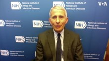 Berkas:Infectious Disease Expert Discusses Coronavirus Threat with VOA.webm