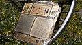 Informační tabule u Guidova pomníku v Arezzu.jpg