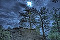 Infrared HDR 8 July 2012 Colorado Springs (7531405492).jpg