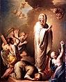 Inmaculada Concepción, de José Camarón Boronat (Museo Lázaro Galdiano, Madrid).jpg