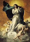 Inmaculada Concepcion (La Colosal)