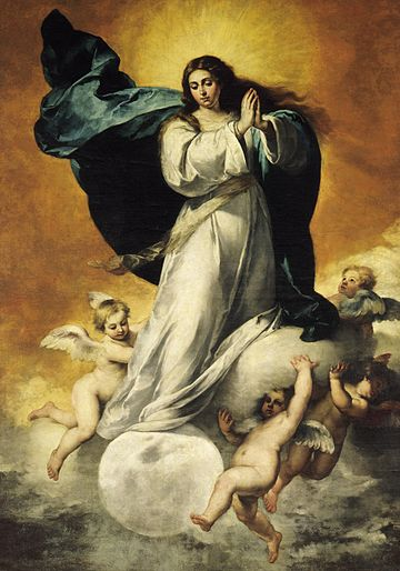Murillo's Immaculate Conception, 1650 Inmaculada Concepcion (La Colosal).jpg